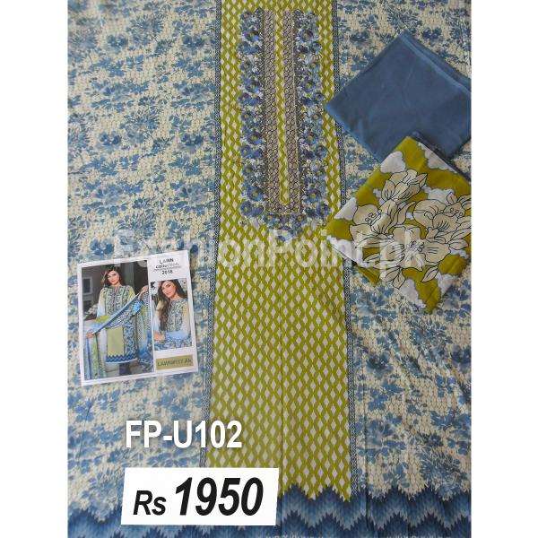 FP-U102