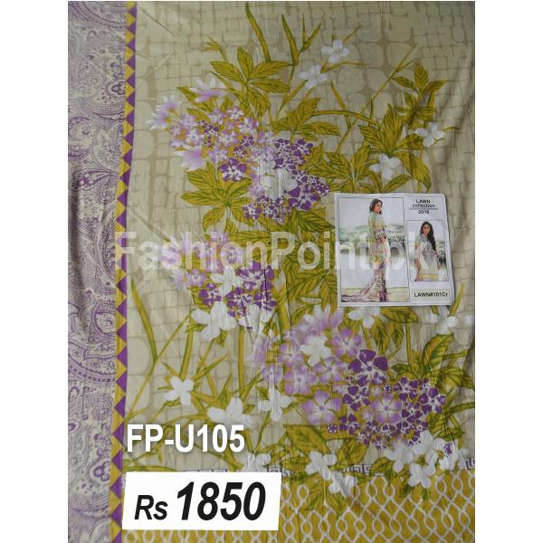 FP-U105-x