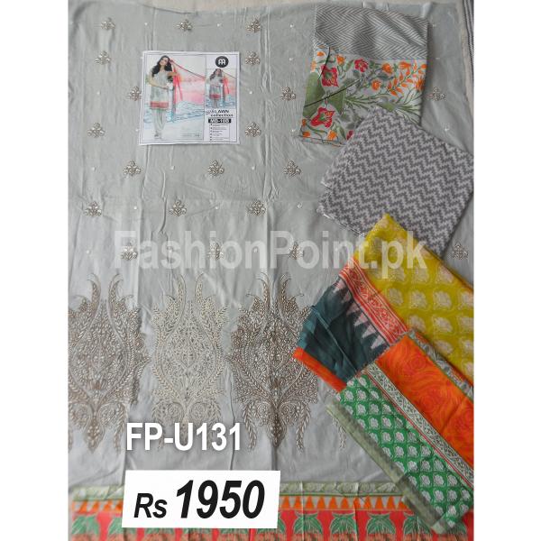 FP-U131