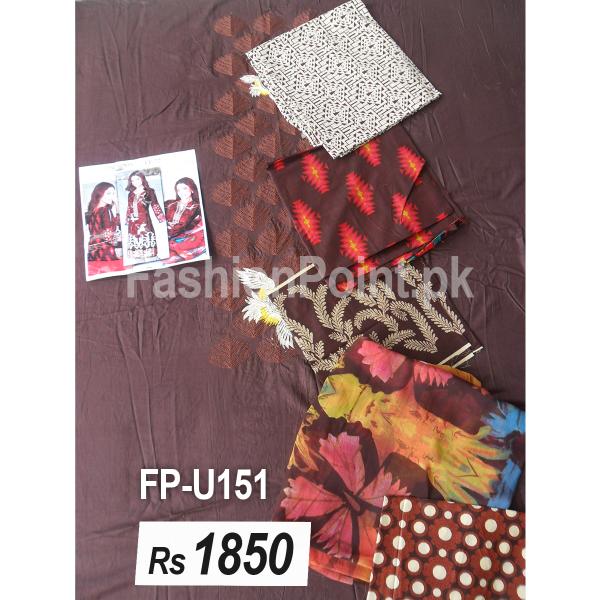 FP-U151